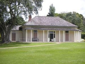 treaty house
