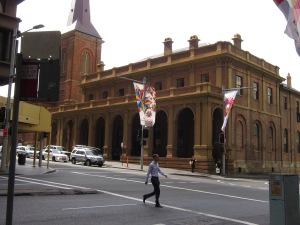 Supreme Court Sydney