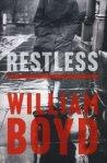 RestlessNovel