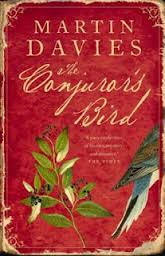 conjurersbird