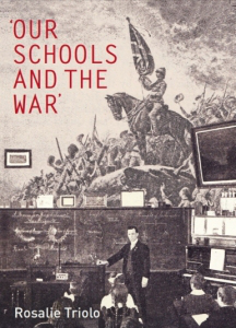 triolo-our-schools-and-war