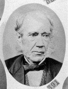 Charles Manton