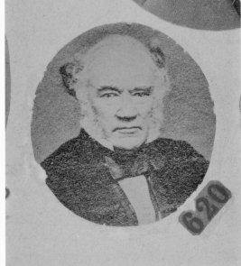 Frederick Manton