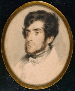 Andrew Murison McCrae aged 30
