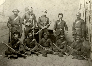 Queensland_Native_Police_1864