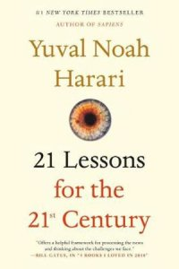 Harari_21-lessons-for-the-21st-century