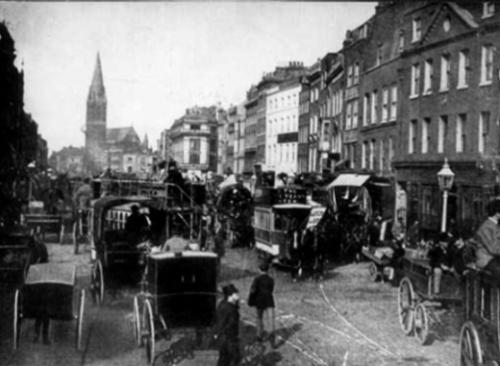 Whitechapel_High_Street_1905