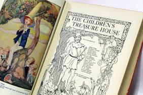 ChildrensTreasureHouse